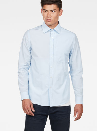 Bristum Ref Straight Shirt