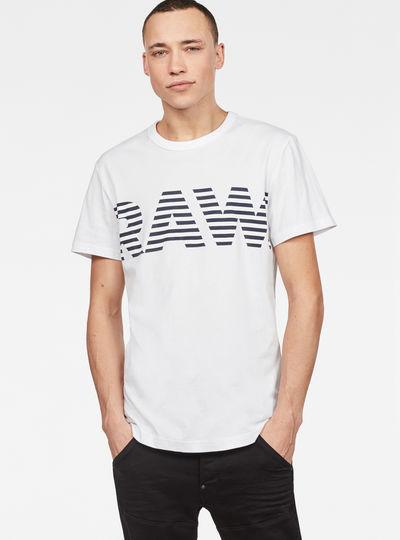 Raw Correct Hyce T-Shirt
