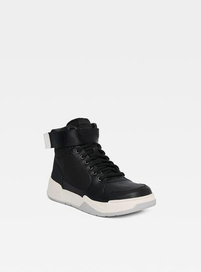 Rackam Yard Mid Sneaker