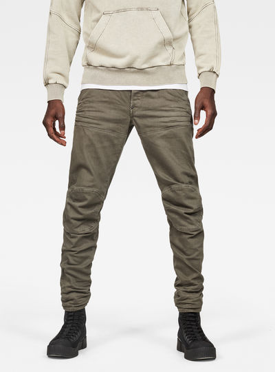 G-Star Elwood 5620 3D Slim Color Jeans