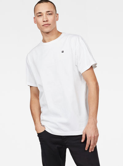 Dommic Loose T-Shirt