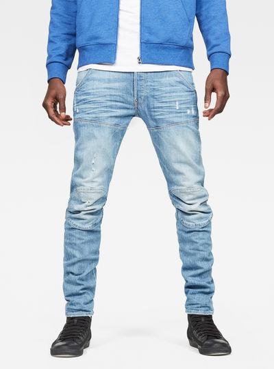 G-Star Elwood 5620 3D Slim Jeans