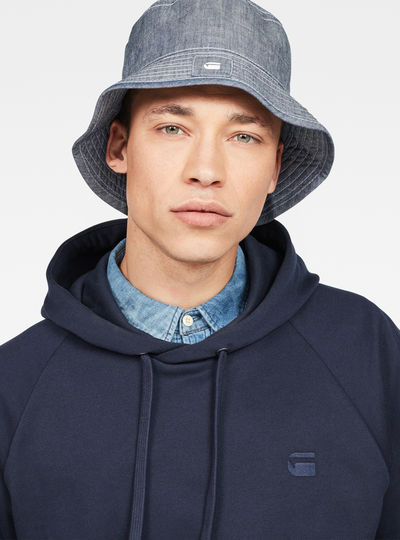 Staples Bucket Hat