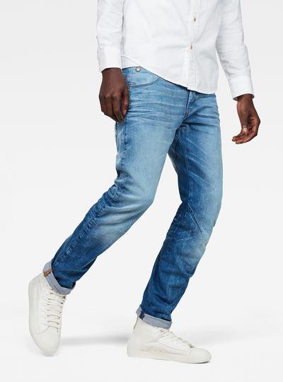 Arc 3D Slim Jeans