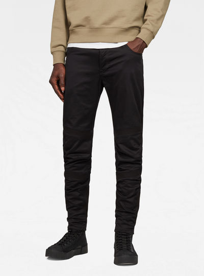 Motac Deconstructed 3D Slim Pants