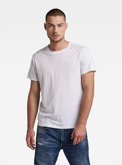 Base Heather T-Shirt 2-Pack