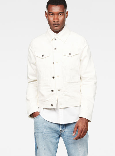 D-Staq 3D Deconstructed Jacket