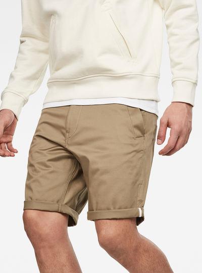 Bronson 1/2-Length Shorts