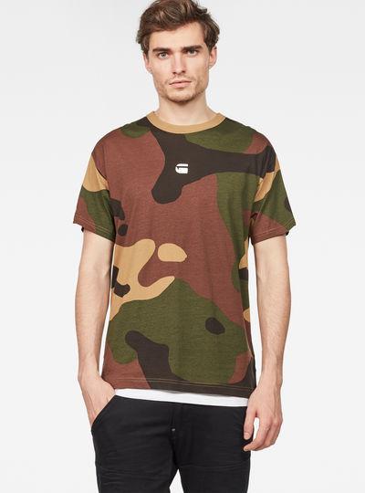 Kurser Loose T-Shirt