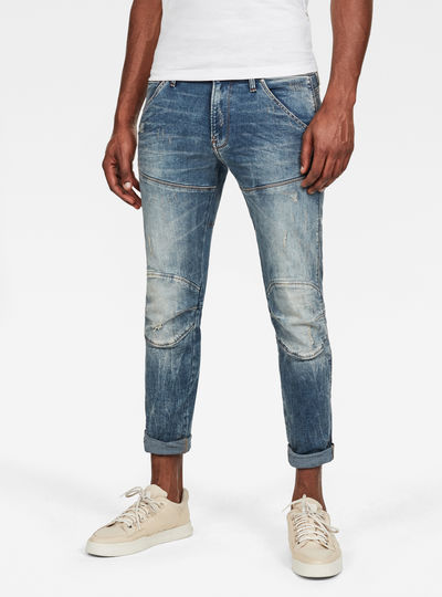 5620 G-Star Elwood 3D Super Slim Jeans