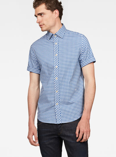 Bristum Straight Shirt