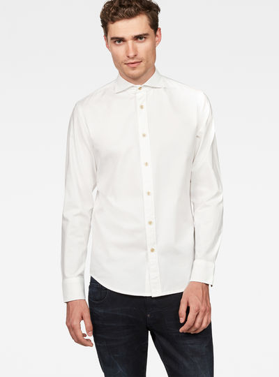 Bristum Wide Spread Shirt