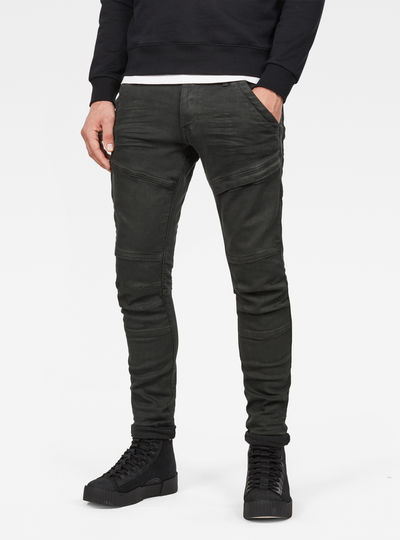 Rackam Super Slim Color Jeans