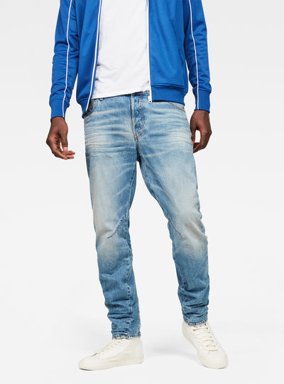 Arc 3D Relaxed Jeans