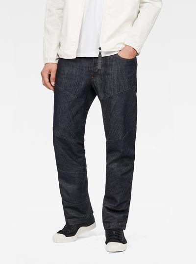 Spiraq 3D Loose Jeans