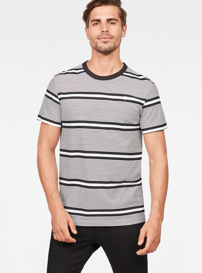 Makauri Stripe-5 T-Shirt