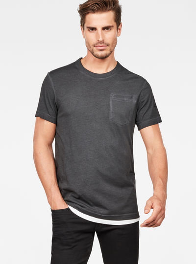 Dill Pocket T-Shirt