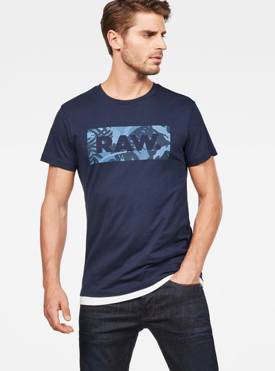 Graphic DC Art T-shirt