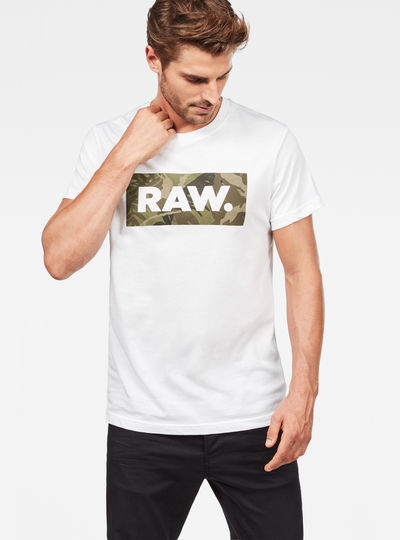DC Art T-Shirt