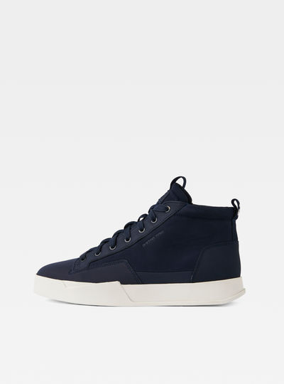 Rackam Core Mid Sneakers
