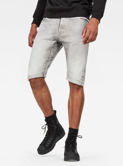 Arc 3D 1/2 Shorts