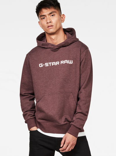 Loaq Hooded Sweat