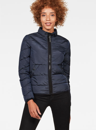 Strett Padded Jacket