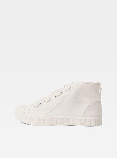 Rovulc Zip Sneaker