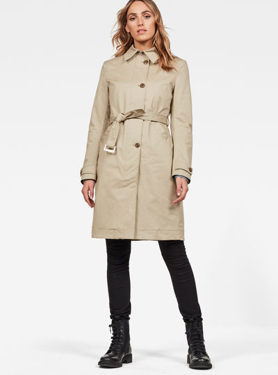Minor Long Slim Trench