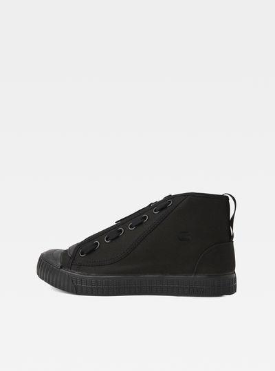 Rovulc Zip Mid Sneakers