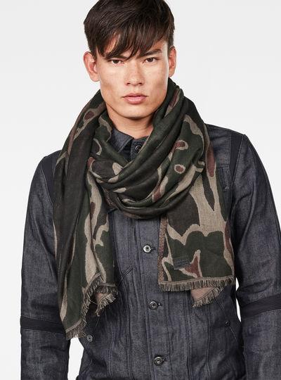 Cart scarf