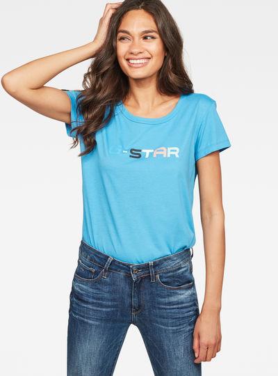 Vlutori Straight T-Shirt