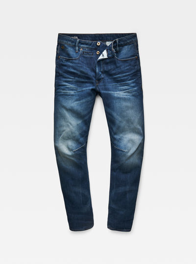 D-Staq 3D -Tapered Jeans