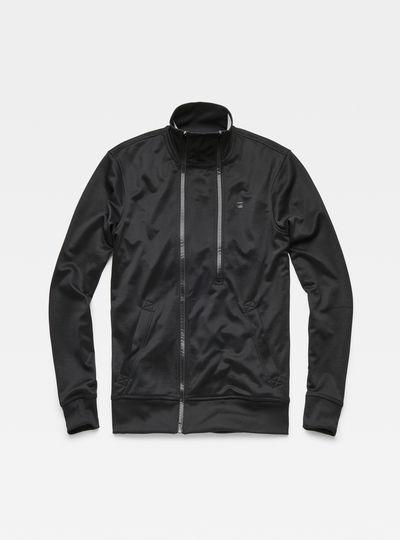 Core Hybrid Archive Slim Tracktop Sweater