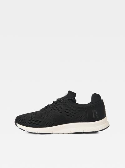 Grount Mesh Sneaker