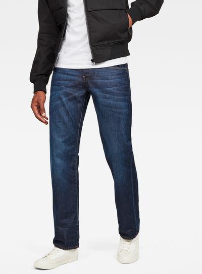 Radar Loose Low Waist Jeans
