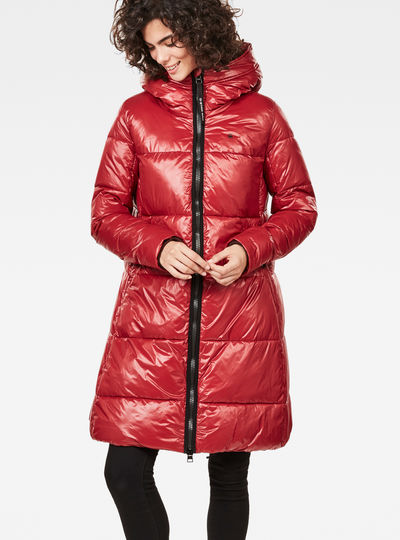 Whistler A-Line Jacket