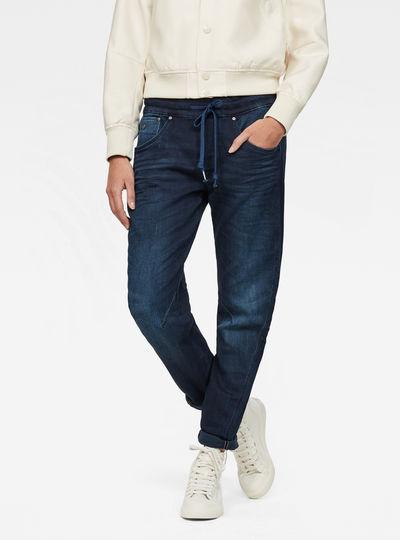 Arc 3D Sport Mid Boyfriend Jeans