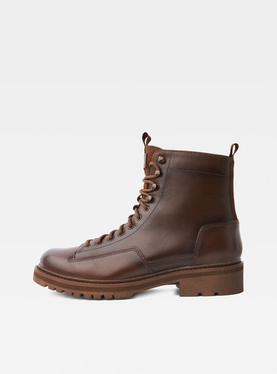 Roofer II Boot