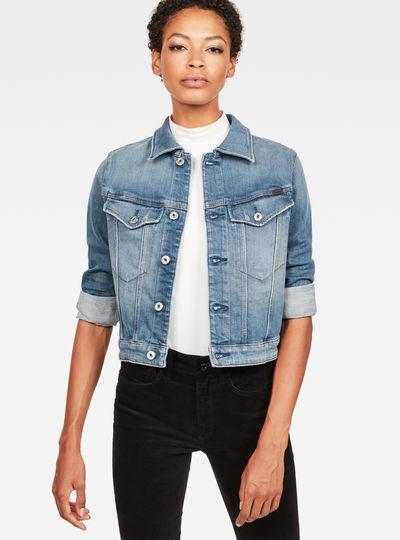 3301 Classic Denim Jacket