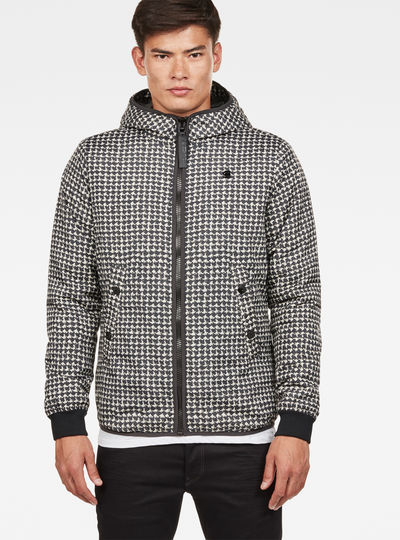 Whistler Meefic Padded Hooded Jacket