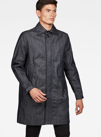Deline Mac Trench