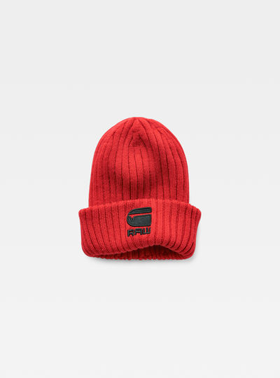 Xemy Solid Beanie