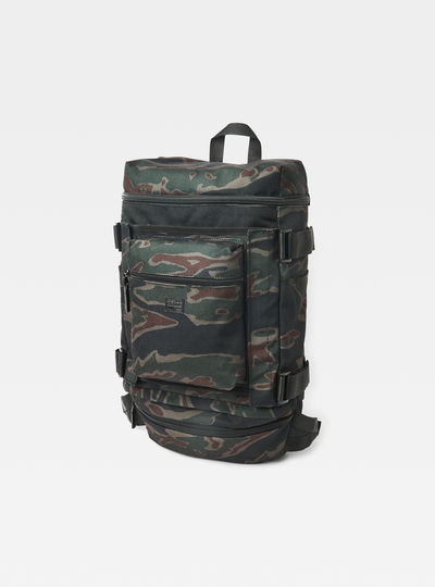 Estan Detachable Backpack