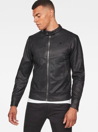 Motac Deconstructed Biker Jacket