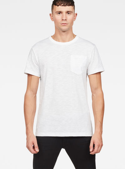 Odiron New Pocket T-Shirt