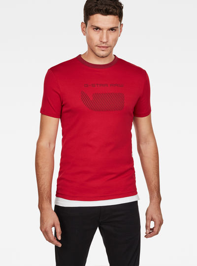 Graphic 15 Slim T-Shirt