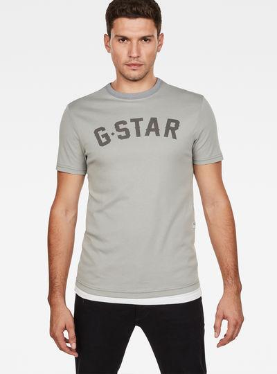 Graphic 16 Slim T-Shirt