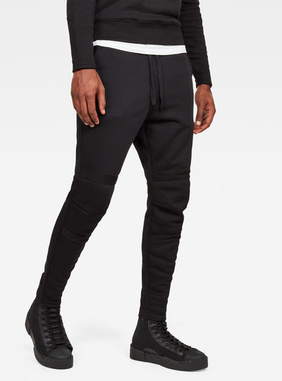 Motac-X Straight Tapered Sweat Pants