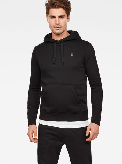 Motac-X Hooded Sweat